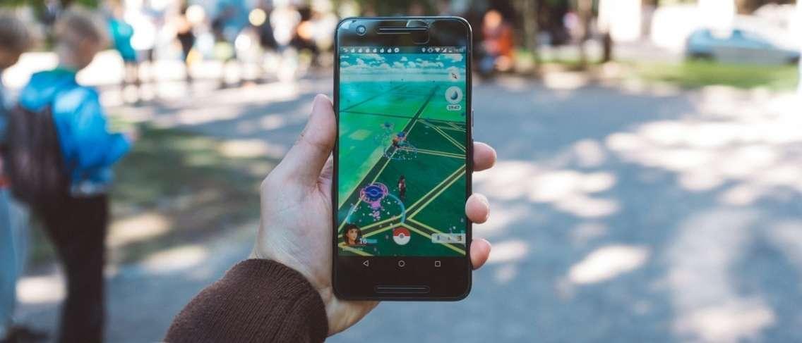 5 Kesan Negatif Memainkan Pokemon GO untuk Kesihatan